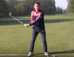 Golftips med Danny Maude